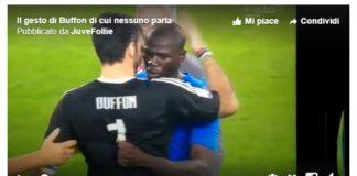 buffon fb
