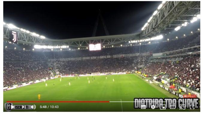curve stadium