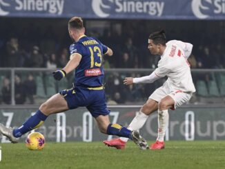 Verona-Juve
